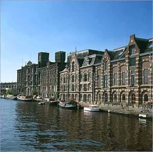 arquitectura en holanda gu a blog holanda pa ses bajos