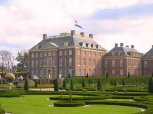 Palacio Het Loo, Apeldoorn