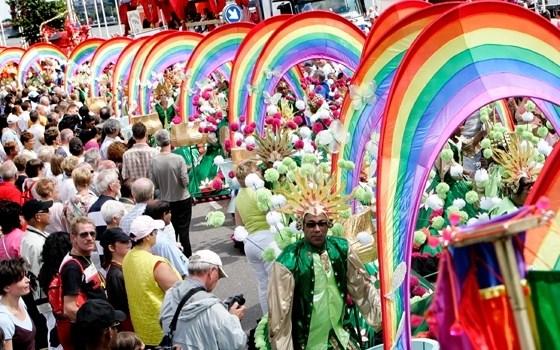 El Festival Dunya