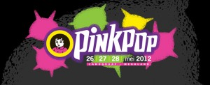 PinkPop 2012